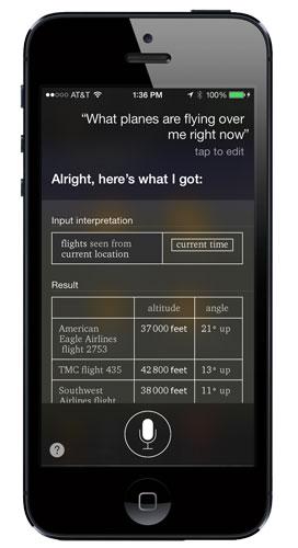 siri-iOS7-whatplanesoverme