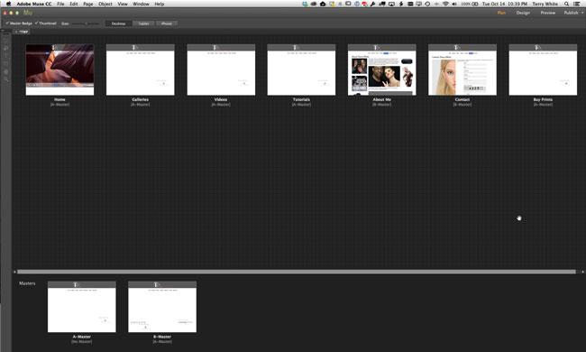 TWP-AdobeMuse