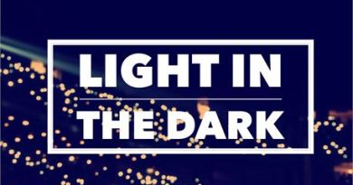 Arise Out Of Darkness and Shine