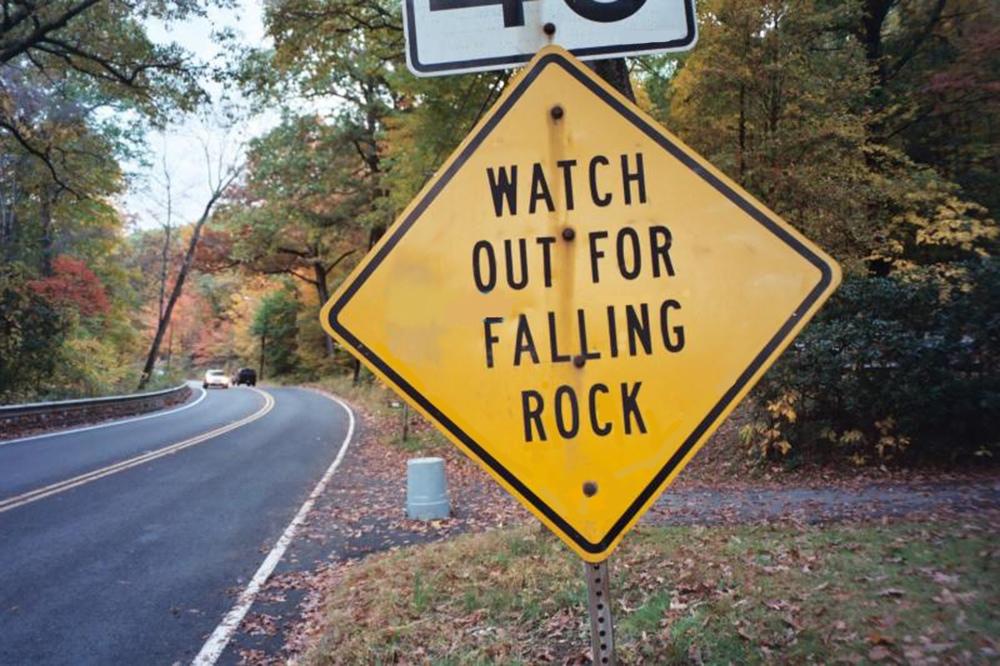 FallingRock