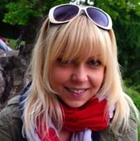 Ida Gustavsson