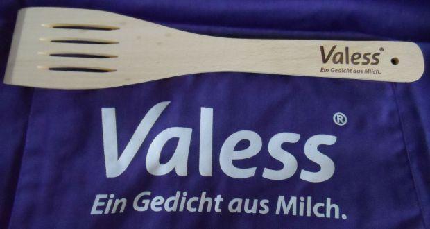 Valess - Titel