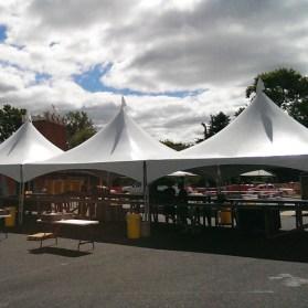 Bar Event Set Up