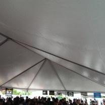 Live Bar Event with Keder Tent