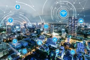 IoT-Cityscape