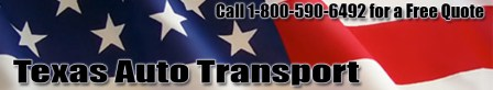 Texas Auto Shipping Transport 800 590 6492 Texas Auto Transport Shipping