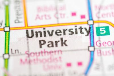 University Park, Texas Title Loans Near Me