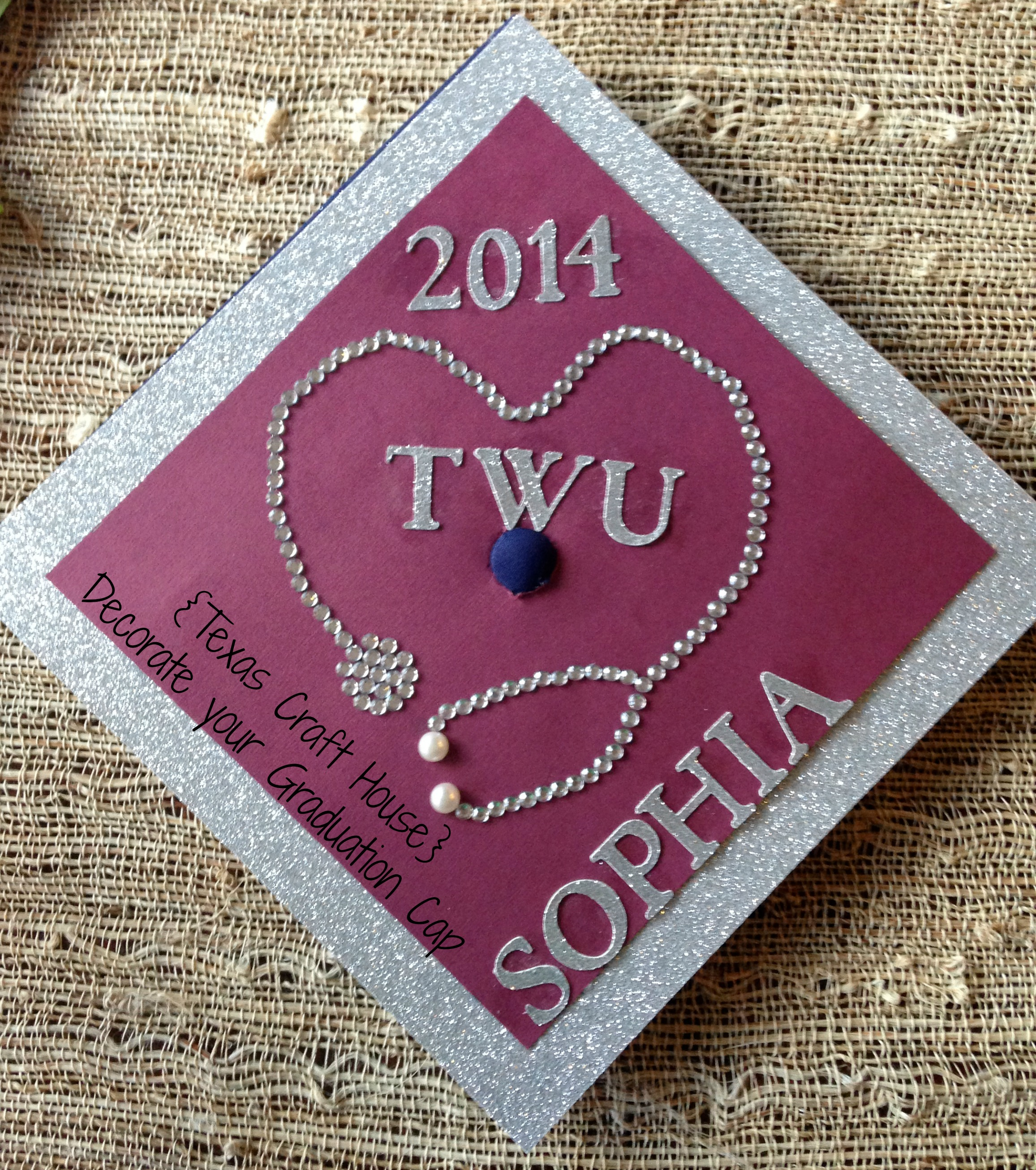 Fullsize Of Graduation Cap Decoration Ideas