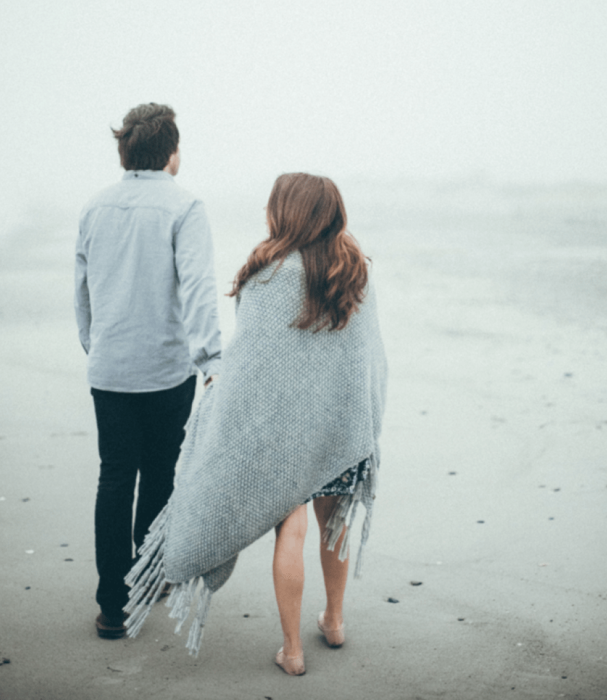 The Number One Way to Face Your Fears and Rejection in Modern Love