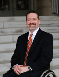 Governor Abbott Appoints Phil Grant to 9th Judicial District Court