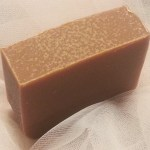 Texas Suds Beer Soap with Real Ale Brewhouse Brown