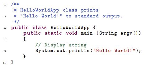 java-example
