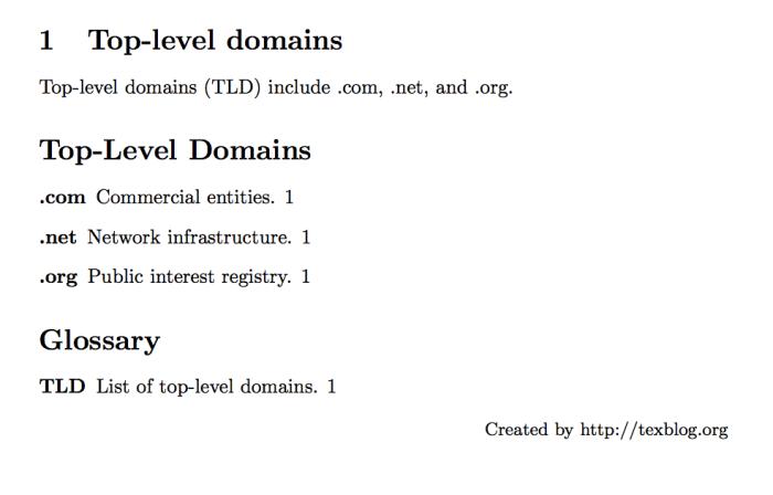 multiple-glossaries-latex