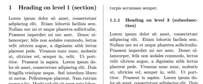 columnsep-extra-space