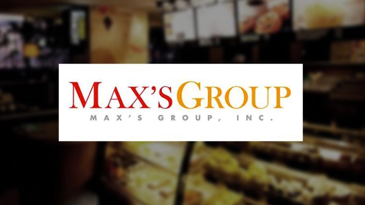 Max's Group Inc