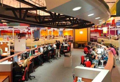 BPO IT Sector