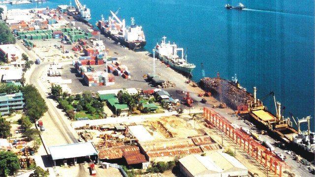 Sasa Port