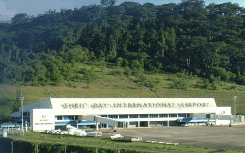 Subic Bay International Airport