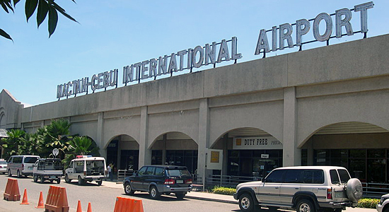 Mactan-Cebu International Airport MCIA