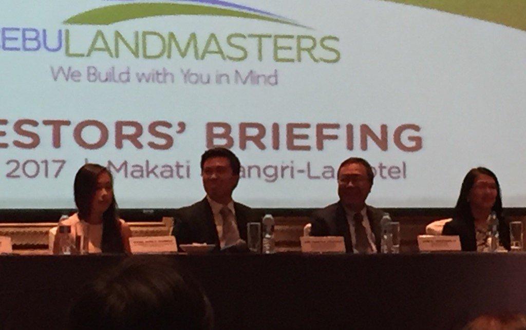 Cebu Landmaster