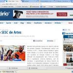 Circuito SESC de Artes