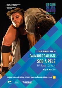 Palmares Paulista TF Style