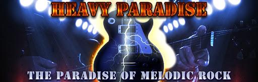 Heavy Paradise Banner