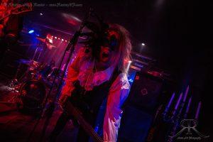 Freddy Claye - Live