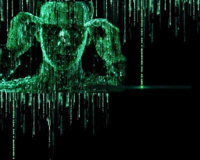 Matrix dynamic wallpaper by Sebmalod on DeviantArt