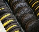 Spring Oreos
