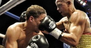 Wilfredo Vazquez Storms Back, Juanma Next?