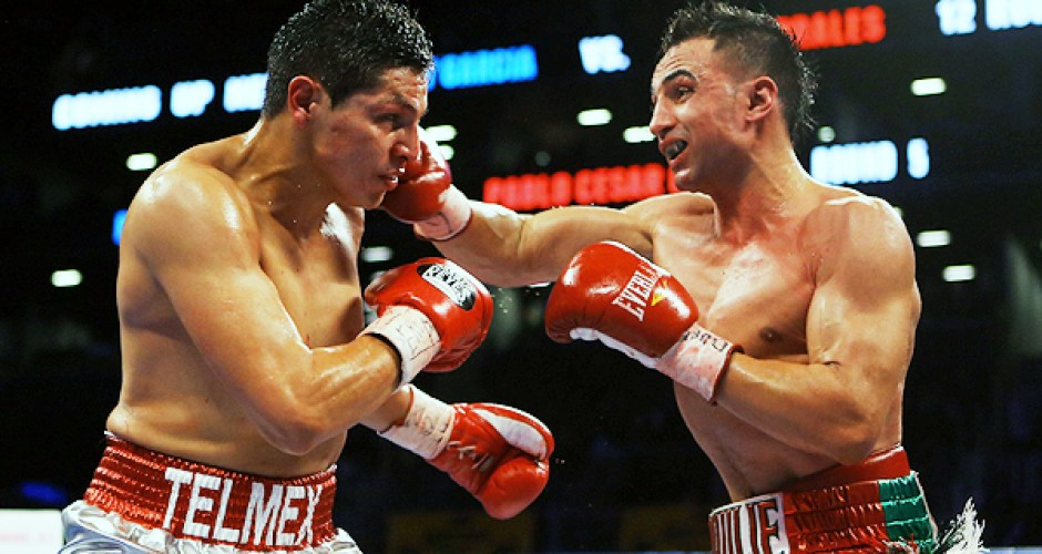 Paulie Malignaggi Exploring His Options Including Brook, Alexander, Ortiz, Maidana, and Khan