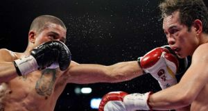 Wilfredo Vazquez Jr Feels He Can Do Much Better In A Donaire Rematch