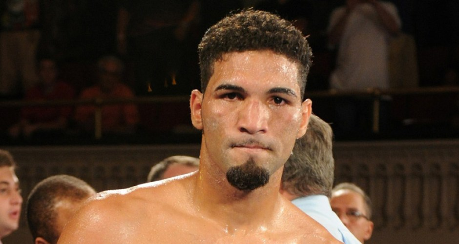 Will Edwin Rodriguez Finally Be the One to Test Andre Ward?