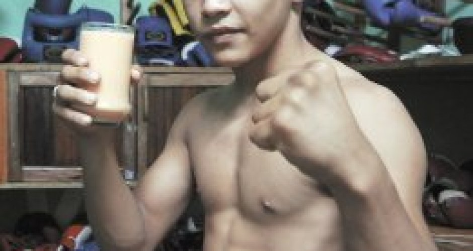Prodesa Promotions Receives Contract For Carlos Buitrago And 2 Other Nicaraguan's To Fight In The Phillipines On November 30th