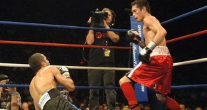 Vic Darchinyan The Right Opponent For Nonito Donaire Because Donaire Has Trouble With Good Defensive Boxers?