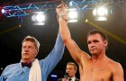 Geale Calls Out Golovkin