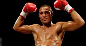 Is Brook Finally Ready For His IBF Title Shot?