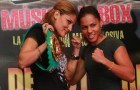 Mariana Juarez And Ava Knight To Rematch In June?