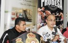 Roman Gonzalez To Part Ways With Prodesa Promotions?