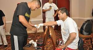 Robert Garcia Sees Similarities in Mayweather and Broner, Says Maidana Can Duplicate The Same Outcome