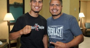 Robert Garcia Feels Mikey Garcia is on a Level Where He Can Demand More For Fights