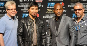 Pacquiao-Bradley 2 Staff Predictions: Bradley Gets The Thin Edge