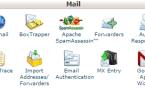Sửa lỗi không nhận email từ website với email tên miền riêng trên cPanel