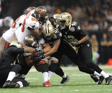 saints set record for most yards allowed
