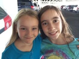 Oldest girl cousins