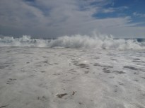 Laguna Beach waves