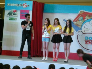 sugar eyes at central plaza lampang