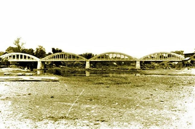 ร่วมรำลึกประวัติศาสตร์สะพานรัษฎาภิเศก ครบ 100 ปี : 2460 - 2560
