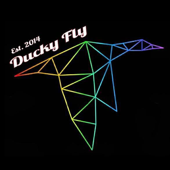Ducky Fly Brewing
